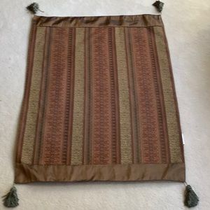 Moroccan Inspired Wall Hanging/Tapestry/Th…
